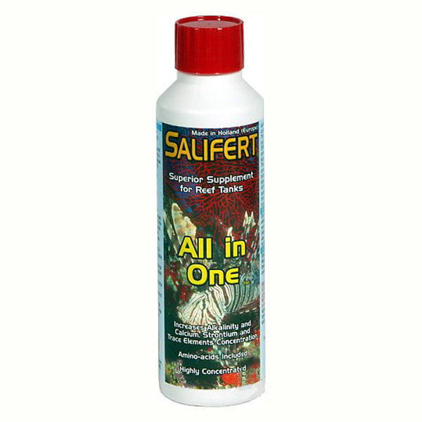Aquarium Salifert All In One 250ml