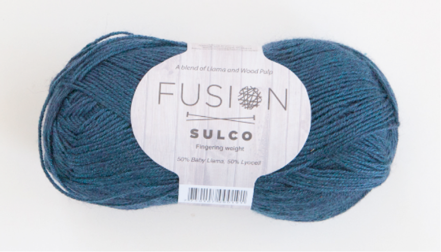 Fusion Sulco - The Mulberry Tree at Milton