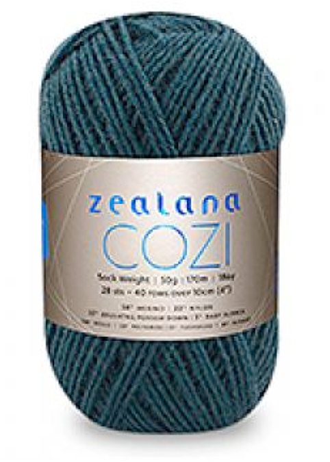 Cozi Sock 4 Ply - The Mulberry Tree at Milton