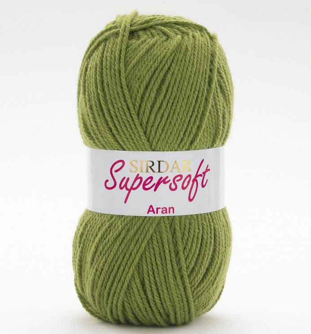Snuggly Supersoft Aran - The Mulberry Tree at Milton
