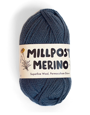 Millpost Merino 4 Ply - The Mulberry Tree at Milton