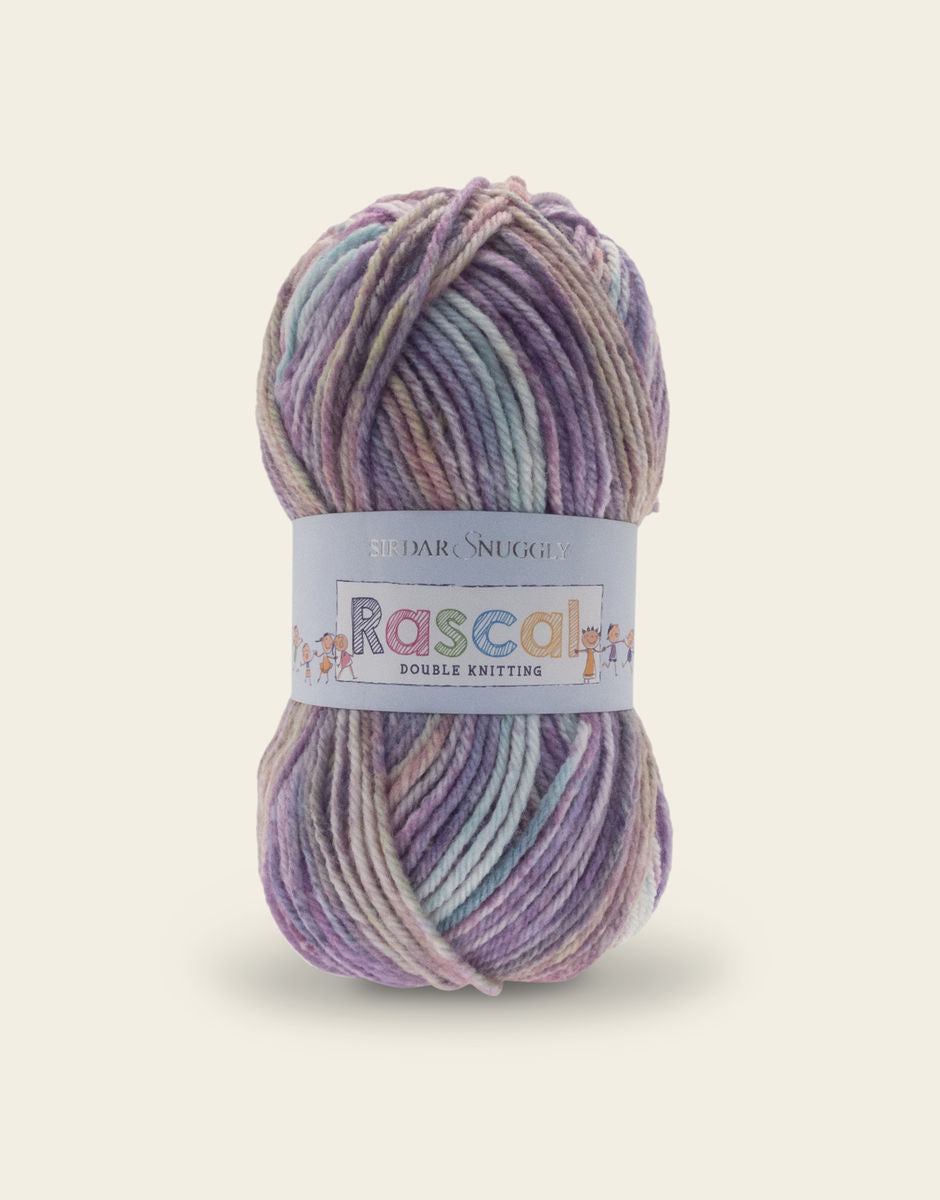 Rascal 8 ply - The Mulberry Tree at Milton