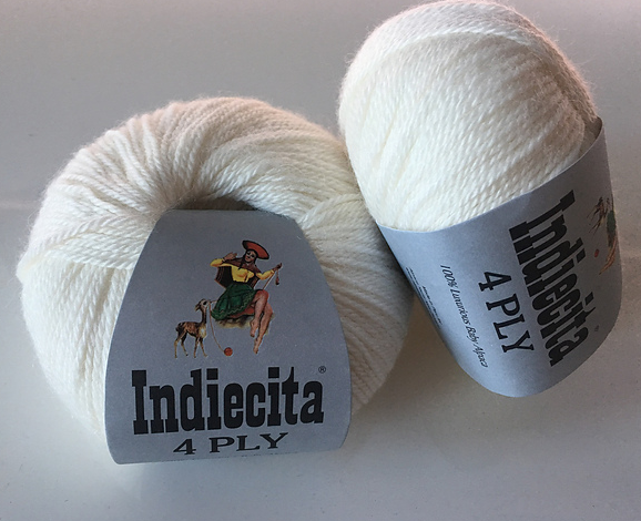 Indiecita 4 Ply - The Mulberry Tree at Milton