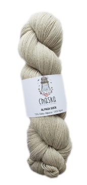Alpaca Sock - The Mulberry Tree at Milton