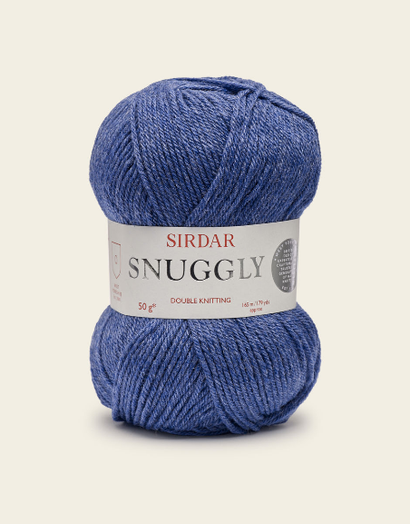 Snuggly 8 Ply - The Mulberry Tree at Milton