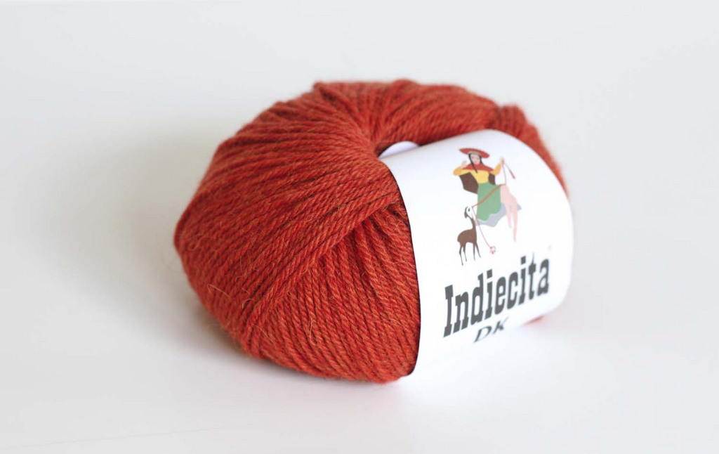 Indiecita DK - The Mulberry Tree at Milton
