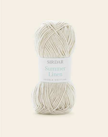 Summer Linen DK - The Mulberry Tree at Milton