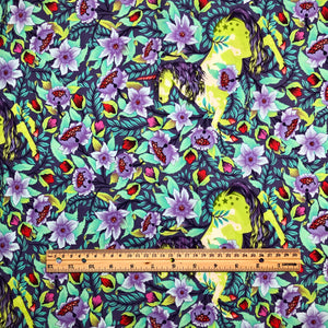 Tula Pink Cotton Prints - The Mulberry Tree at Milton