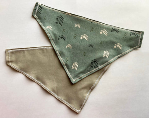 Rustic Arrow Adventure Rag