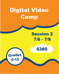 Digital Video Camp