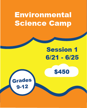 Environmental Science Camp