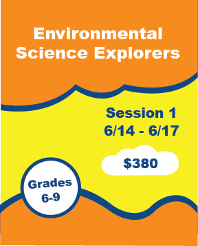 Environmental Science Explorers