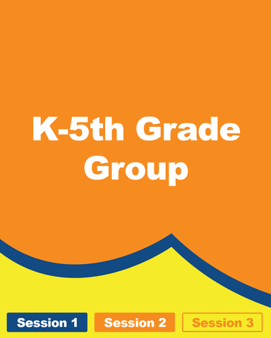 K-5th Grade Group