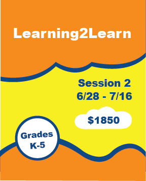 Learning2Learn - Session 2 - SESSION FULL