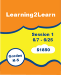 Learning2Learn - Session 1 - SESSION FULL