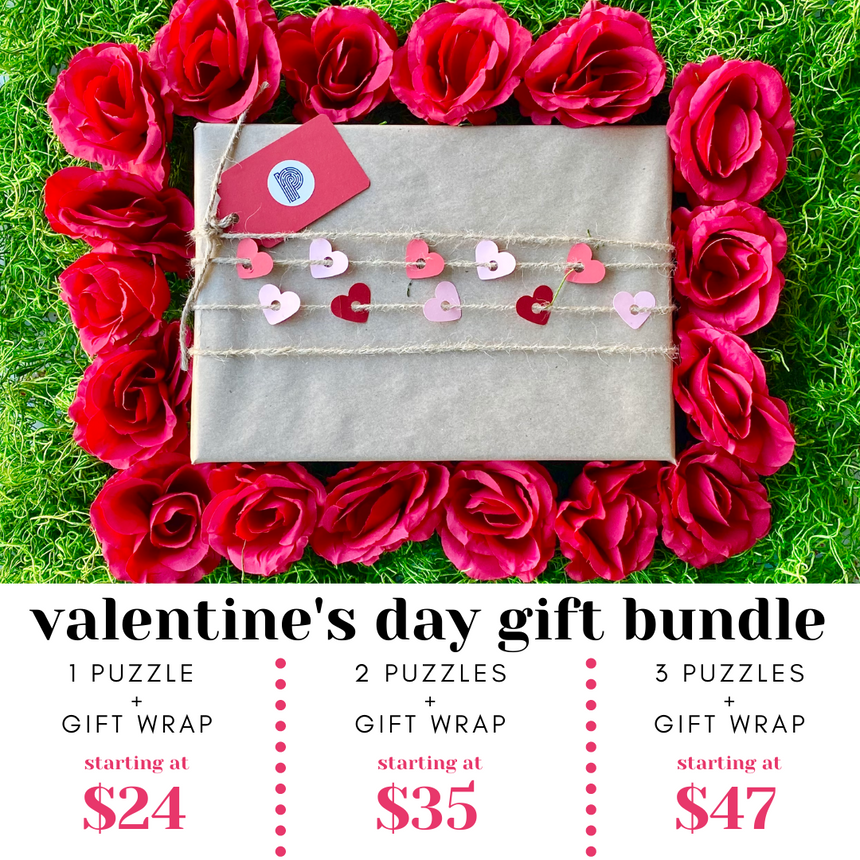Valentine's Day Gift Bundle