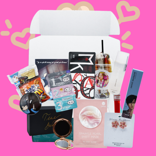 True Beauty Drama Box