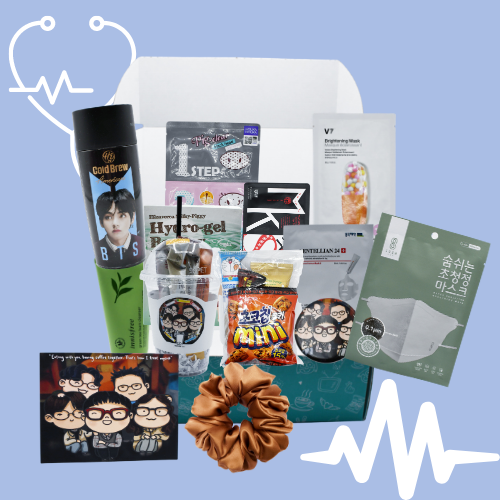 Hospital Playlist Drama Box