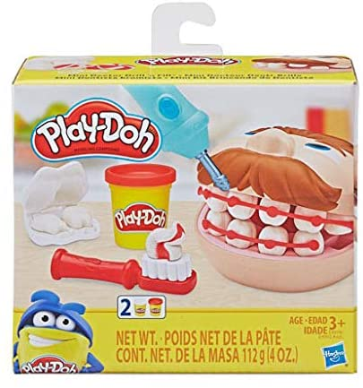 Play Doh Mini set
