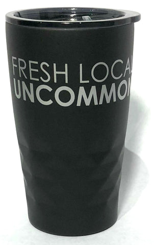 Fresh Local Uncommon Copper lined travel Mug