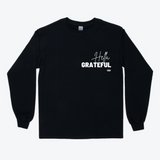 hella grateful sweatshirt