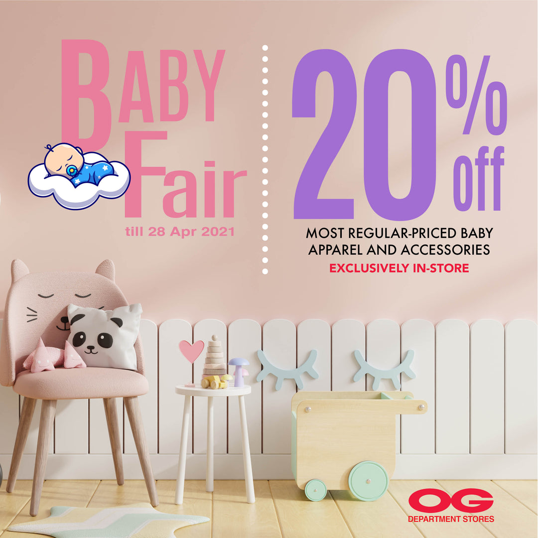 👶 Great Savings on Baby Essentials! 🍼