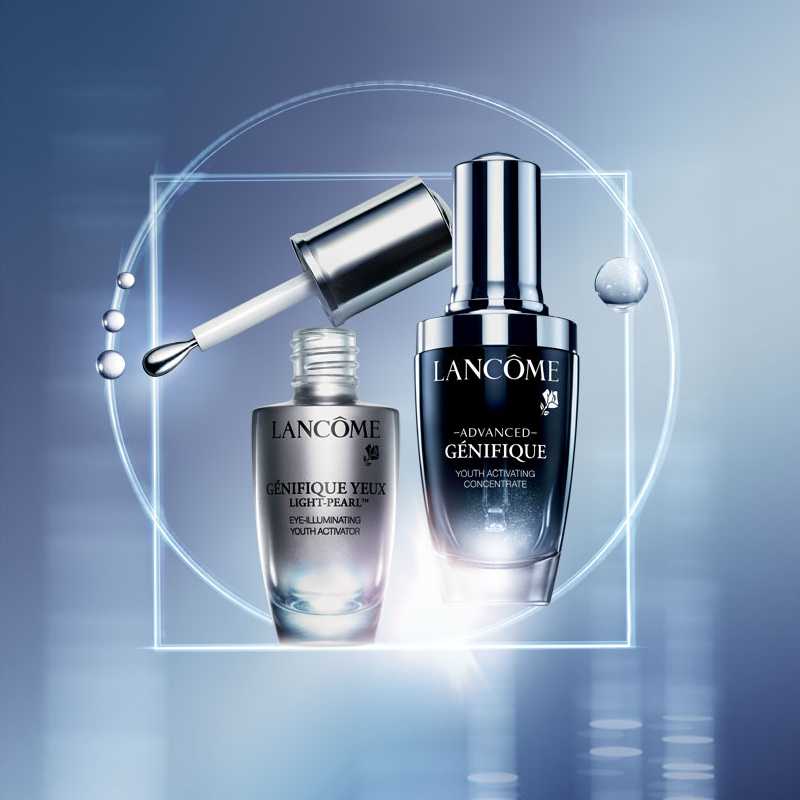 Lancôme Full Day 20% Off + 2X Points on 24 Apr 💝Exclusively at OGPP