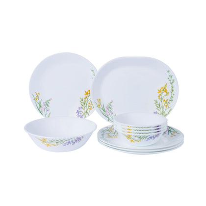 Corelle 10pc Dinner Set - Herb Garden