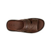 Bruno Co. Dave Leather Men's Sandal - Brown