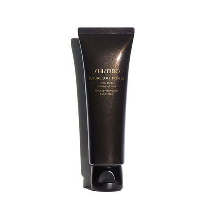Shiseido Future Solution LX Extra Rich Cleansing Foam E 125ml