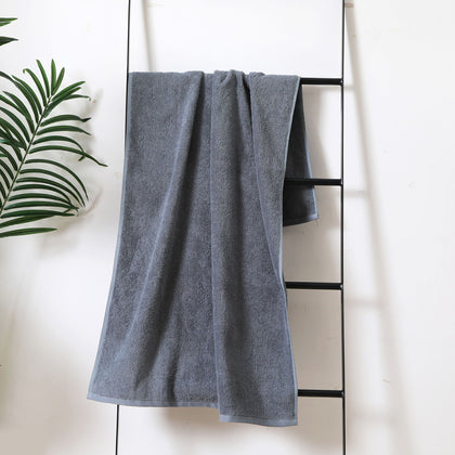 C'estilo Towel - Grey (Set of 2)