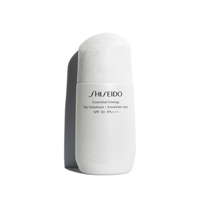 Shiseido Essential Energy Day Emulsion 75ml