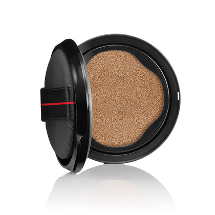 Shiseido Makeup Synchro Skin Self-Refreshing Cushion Compact, 360