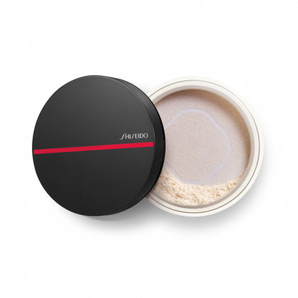 Shiseido Makeup Synchro Skin Invisible Silk Loose Powder Radiant