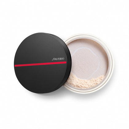 Shiseido Makeup Synchro Skin Invisible Silk Loose Powder Matte