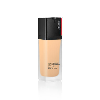 Shiseido Makeup Synchro Skin Self-Refreshing Foundation 30ml, 160 Shel