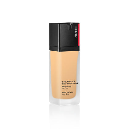 Shiseido Makeup Synchro Skin Self-Refreshing Foundation 30ml, 250 Sand
