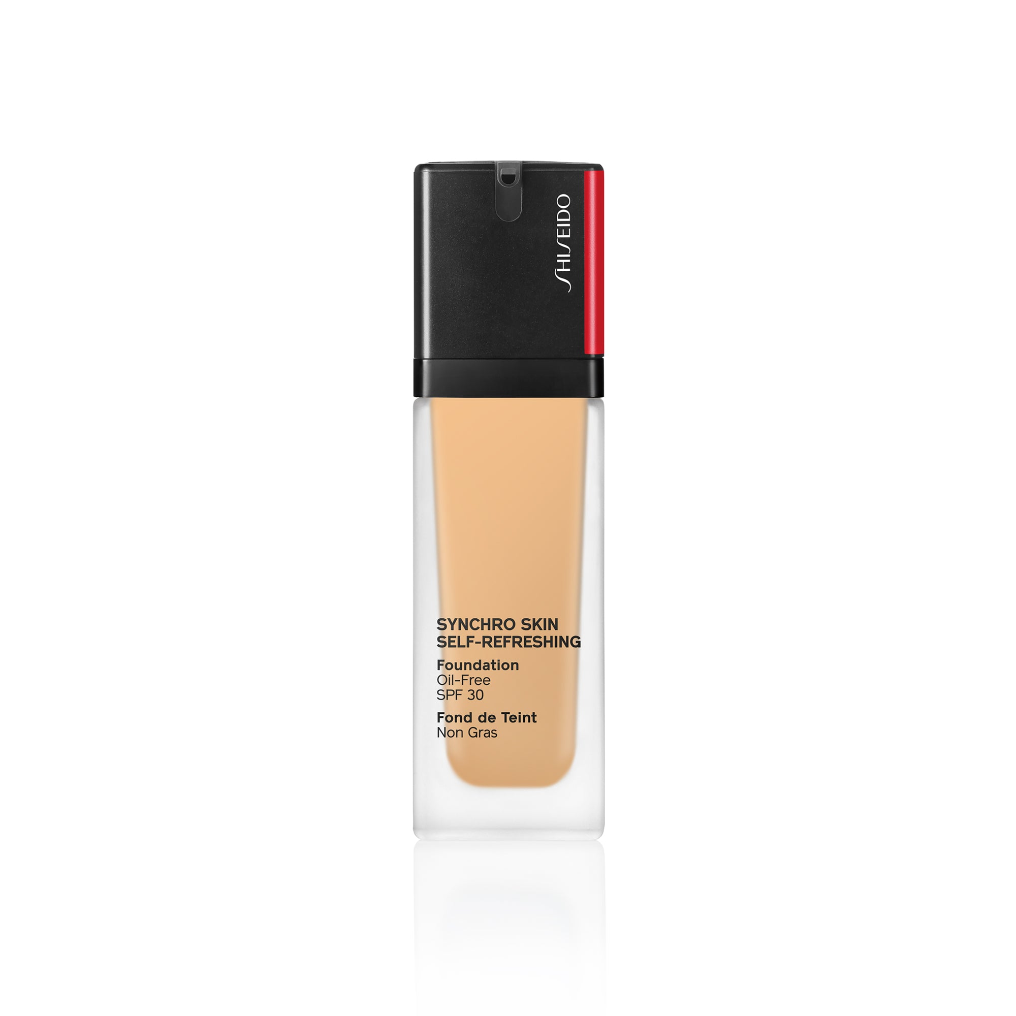Shiseido Makeup Synchro Skin Self-Refreshing Foundation 30ml, 320 Pine