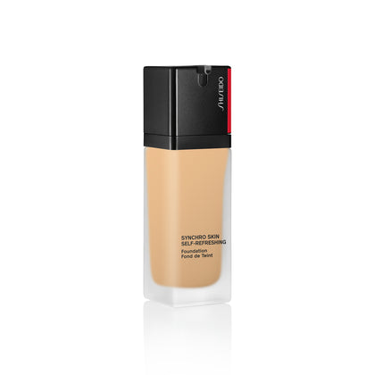 Shiseido Makeup Synchro Skin Self-Refreshing Foundation 30ml, 330 Bamb