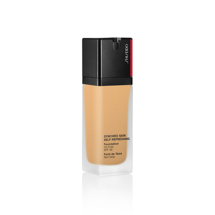 Shiseido Makeup Synchro Skin Self-Refreshing Foundation 30ml, 340 Oak