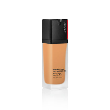 Shiseido Makeup Synchro Skin Self-Refreshing Foundation 30ml, 410 Suns