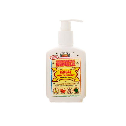 21st Century Children's Repella Herbal Insect Repellent Moisturising Cream 118ml