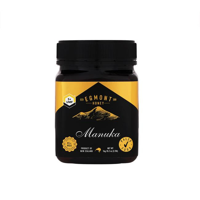 Egmont Honey Manuka UMF 5+ 1KG