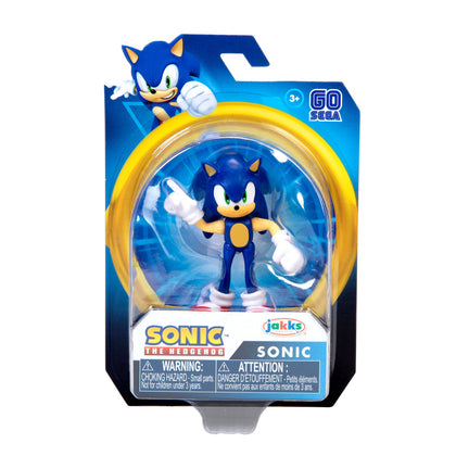 Sonic The Hedgehog 2.5inch Figure - Modern Sonic