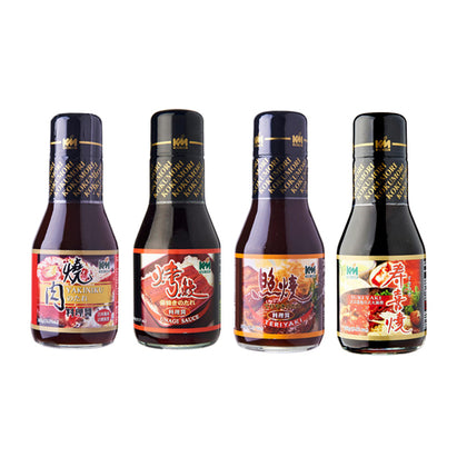 [MIX & MATCH] Kokumori Sauce Bundle