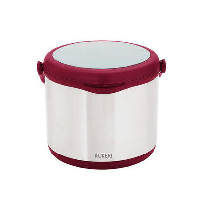 Kukeri 5L Vacuum Insulated Thermal Cooker