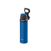 Zojirushi 600ml Stainless Steel One-Push Tumbler - Blue