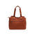 Valentino Rudy Nylon Shopper Bag - Orange