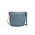 Valentino Rudy Full Leather Crossbody Bag - Light Blue