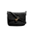 Valentino Rudy Full Leather Crossbody Bag - Black